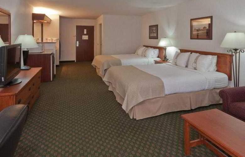 Holiday Inn West Yellowstone - Hotel - 4