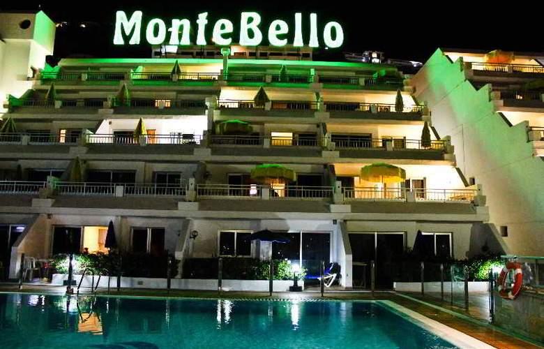 Montebello - Hotel - 13