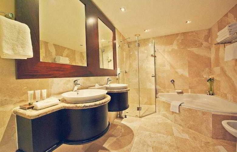 Premier Hotel Cape Manor - Room - 13