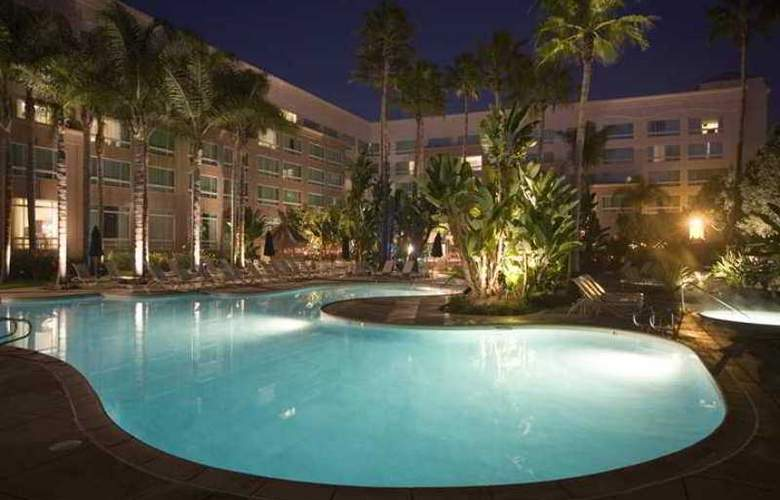 DoubleTree by Hilton San Diego - Del Mar - Hotel - 9
