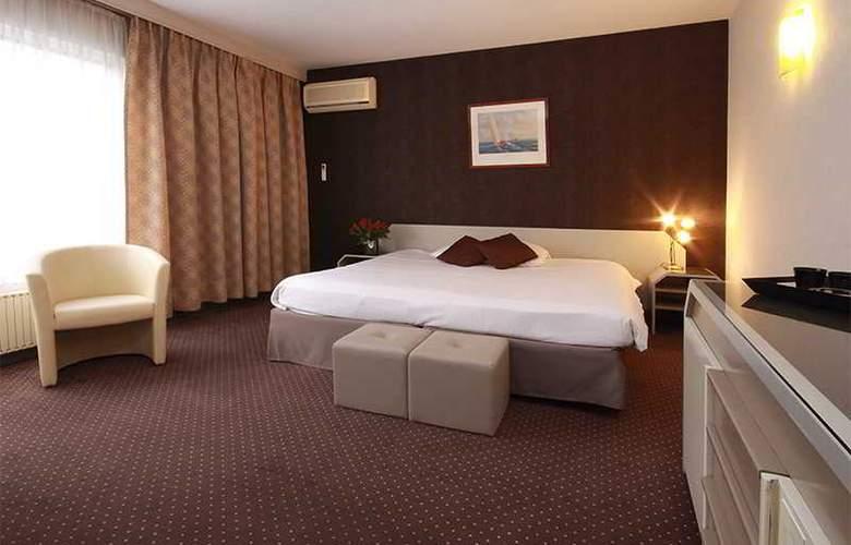 Leonardo Hotel Charleroi City - Room - 5