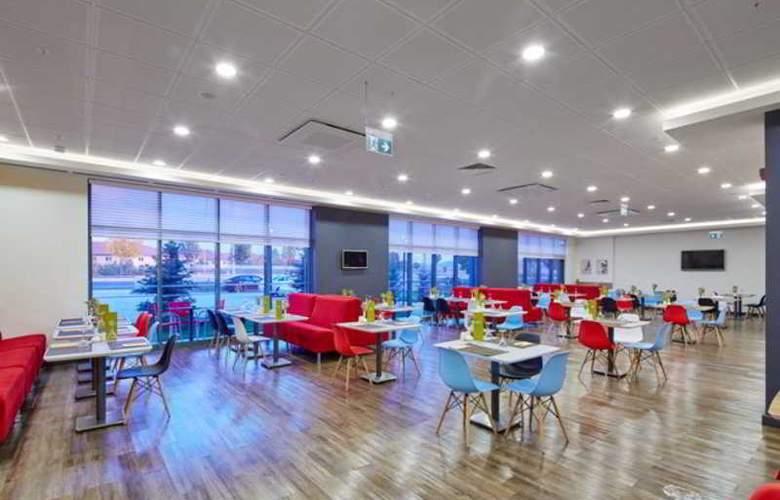 Ibis Ankara Airport - Restaurant - 5