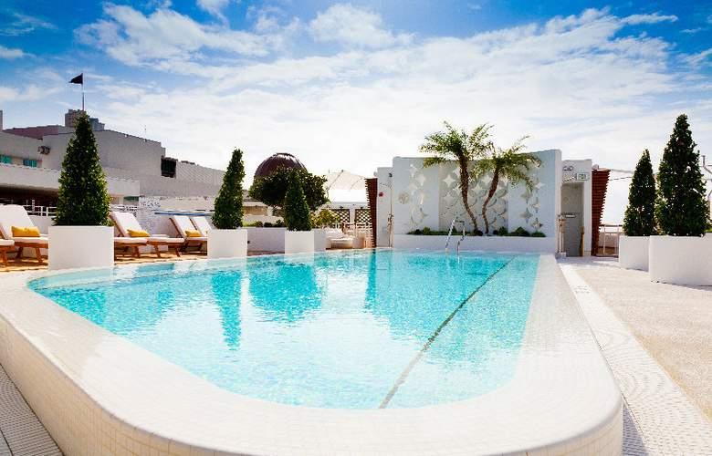 Dream South Beach - Pool - 18