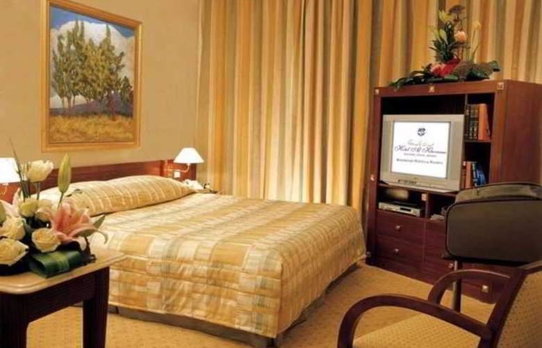 Al Khozama, A Rosewood Hotel - Room - 2
