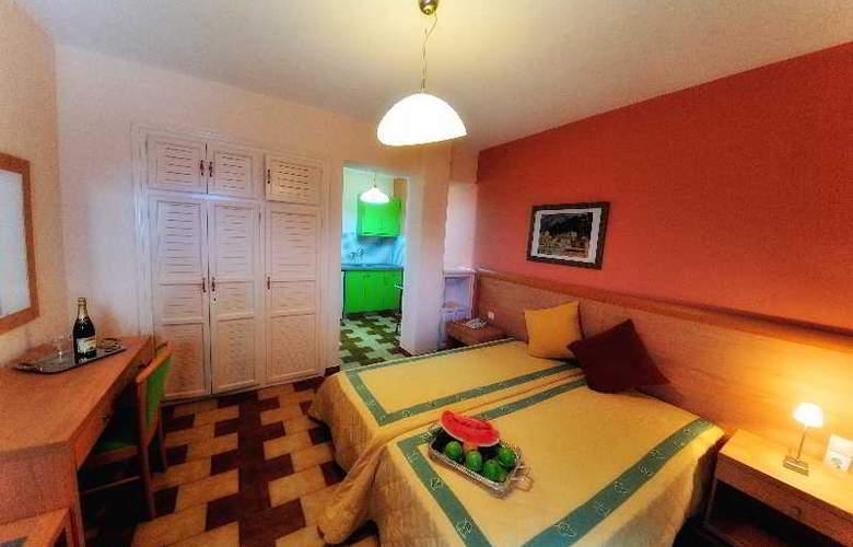Vassilias beach - Room - 21