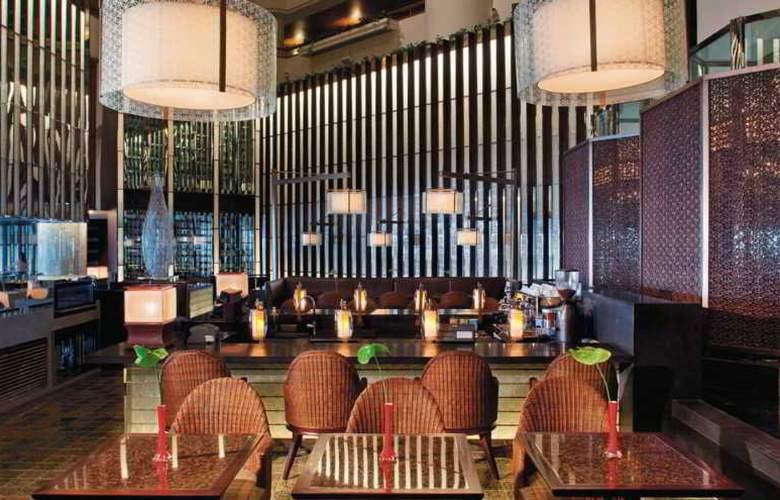 Crowne Plaza Bangkok Lumpini Park - Restaurant - 6