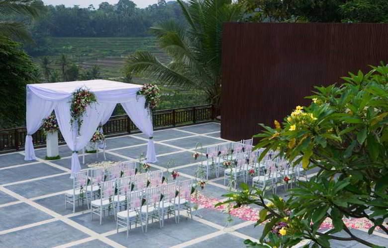The Samaya Ubud - Hotel - 12