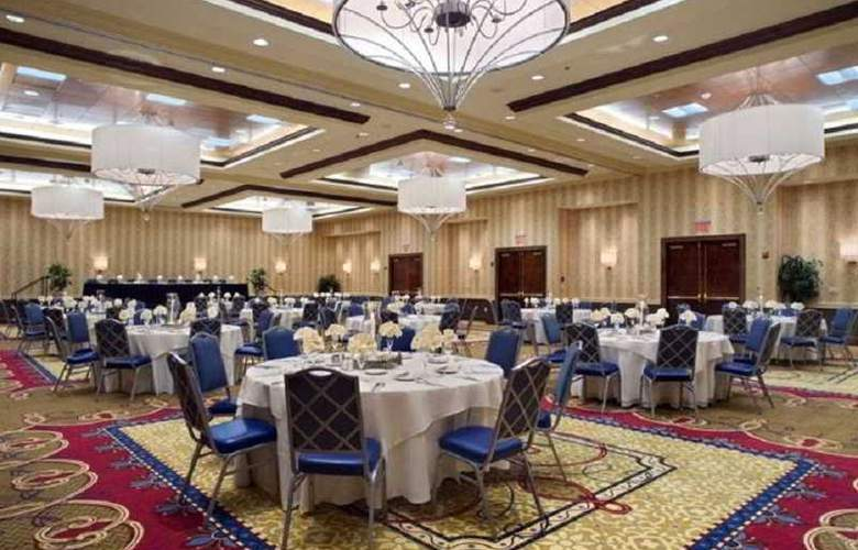 Hilton Durham near Duke University - Conference - 4