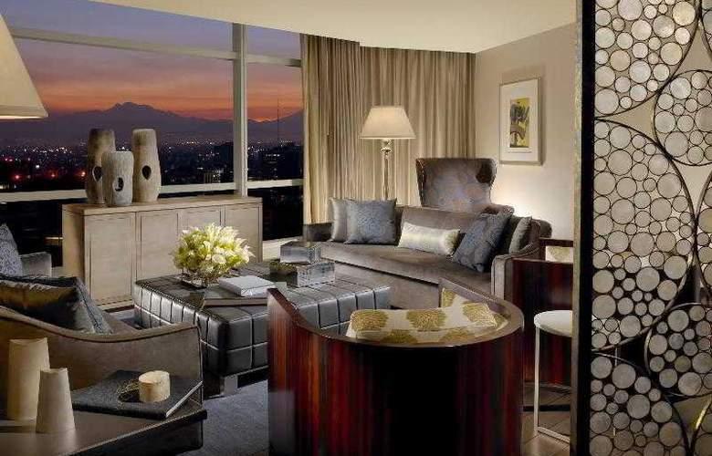 The St Regis Mexico City - Room - 22