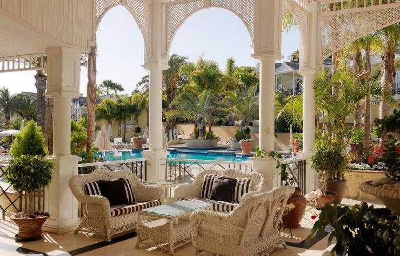 Gran Oasis Resort - General - 2