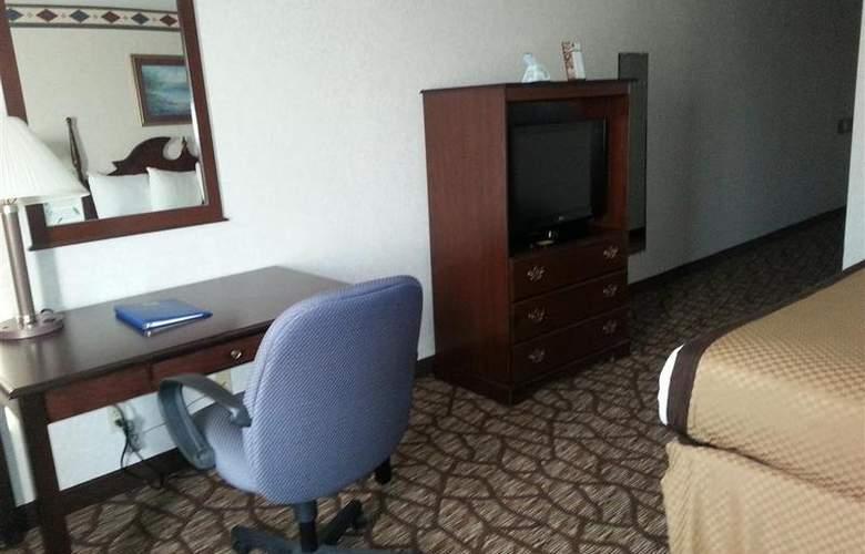 Best Western Joliet Inn & Suites - Hotel - 108
