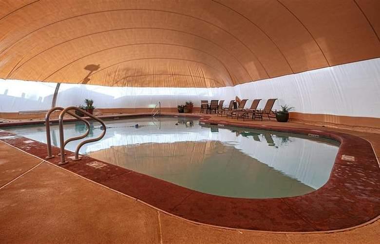 Best Western Plus Rio Grande Inn - Pool - 61