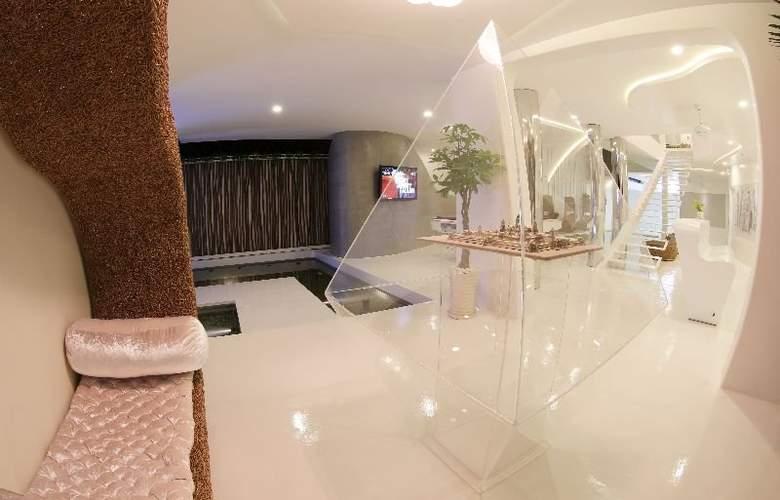 Le Blanc Boutique Hotel - Hotel - 10