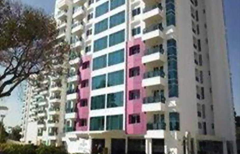 Royal Orchid Suites Whitefield - General - 1