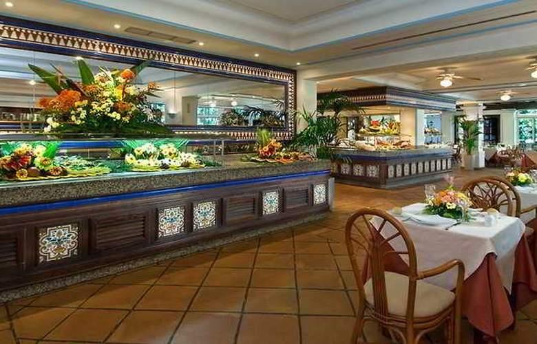 Bluebay Banús - Restaurant - 4