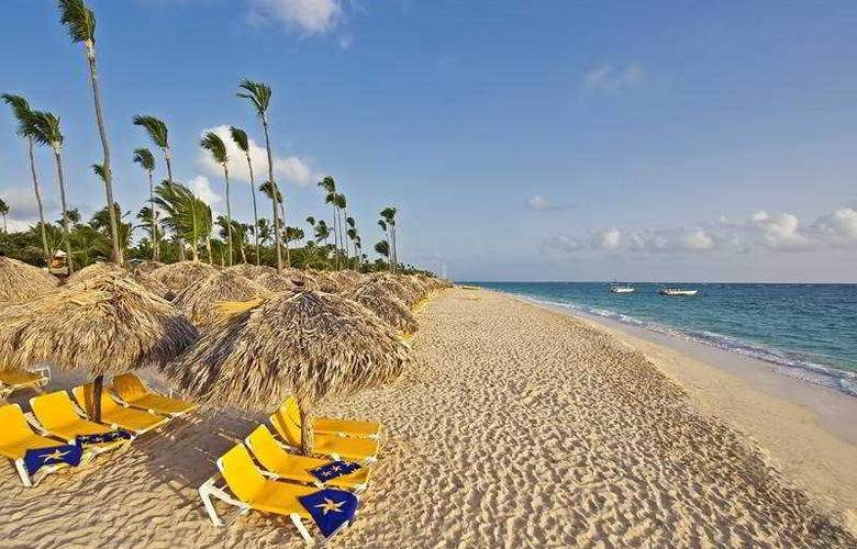 Iberostar Punta Cana - Beach - 2