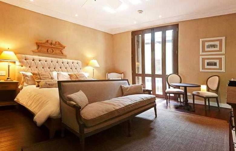 Bastion Luxury - Room - 4