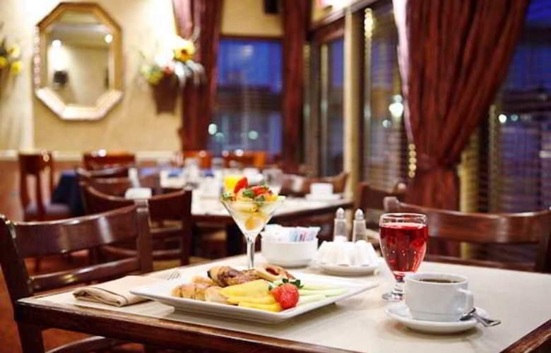 Auberge Royal Versailles - Restaurant - 4