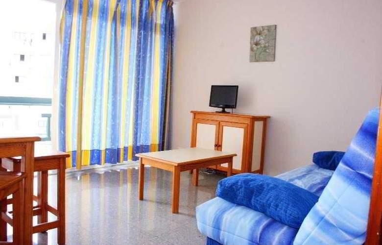 Roca Verde Apartamentos - Room - 2