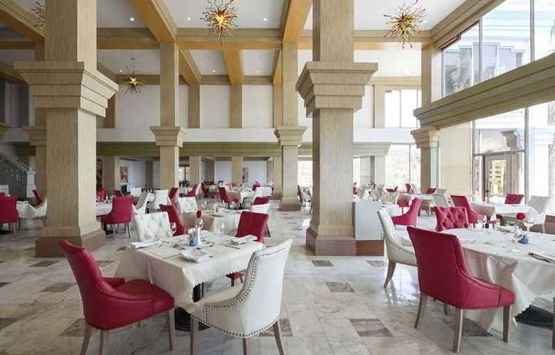 Palms - Restaurant - 11