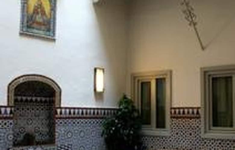Casas de Santa Cruz - General - 1