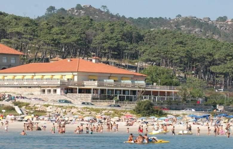 Samar Hotel - Beach - 8