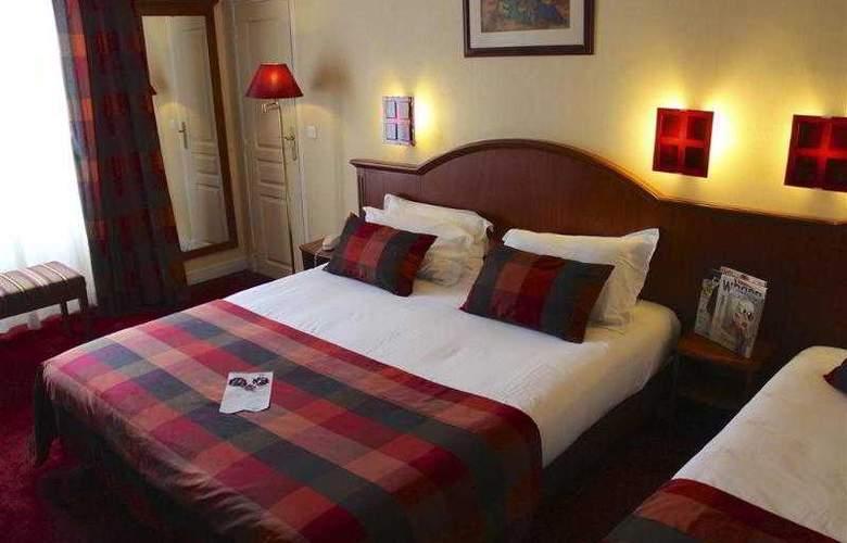 Best Western Empire Elysees - Hotel - 49