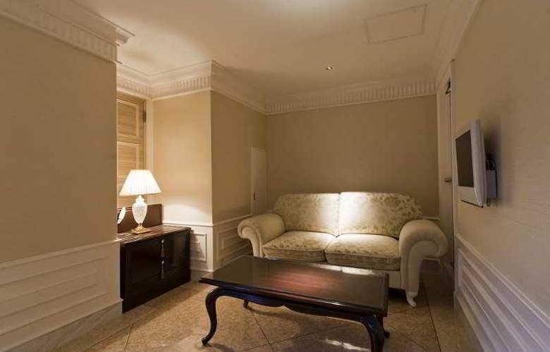 Hotel La Aroma Doutonbori - General - 1