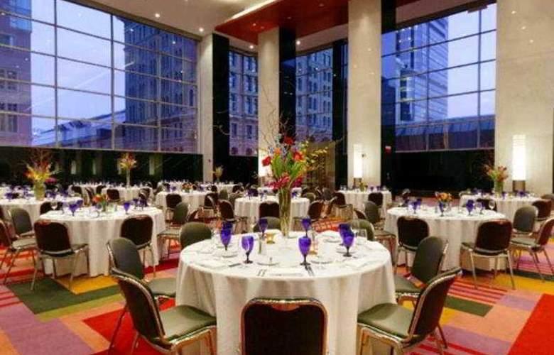 Loews Philadelphia - Restaurant - 5