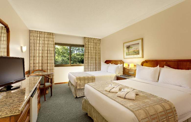 Mabu Thermas & Resort - Room - 3