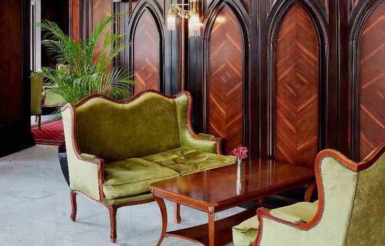 Atlas Deluxe Hotel - General - 15