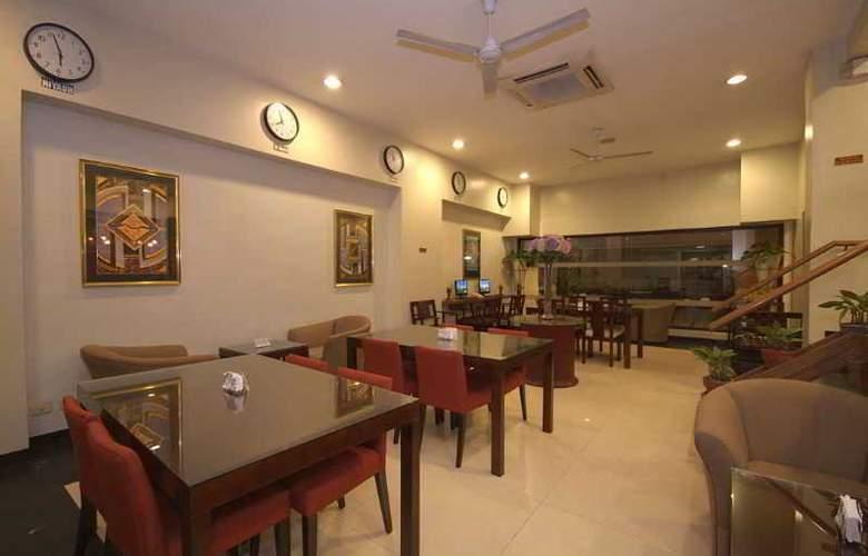Casa Bocobo Hotel - Restaurant - 12