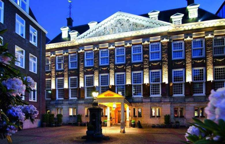 Sofitel Amsterdam The Grand - Hotel - 6