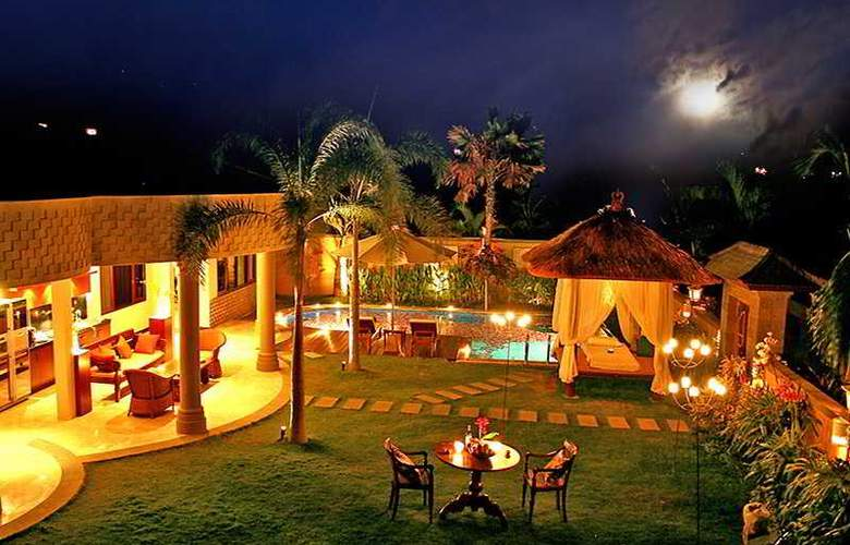 The Beverly Hills Bali - Hotel - 0