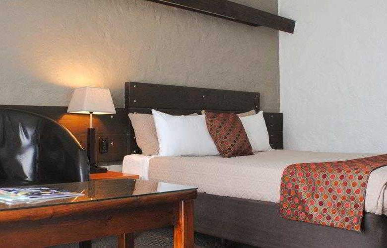 Best Western Airport Hacienda - Hotel - 8