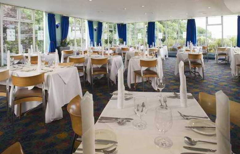 Hilton Aberdeen Treetops - Hotel - 16