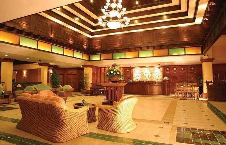 Karon Sea Sands Resort & Spa - General - 1