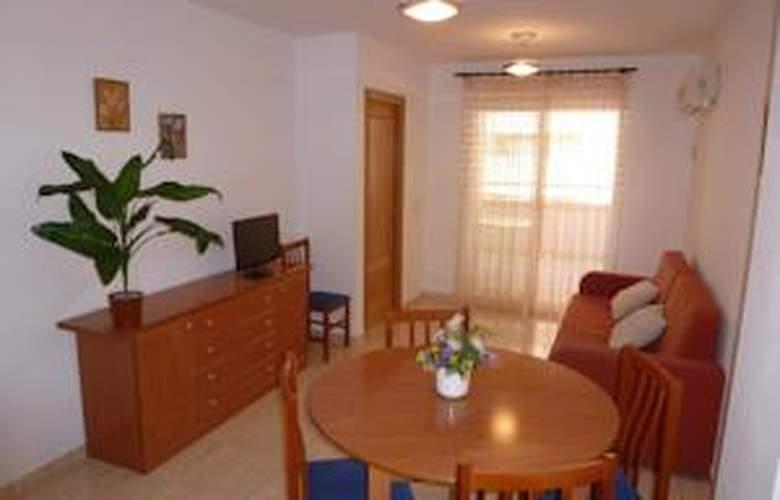 Oropesa Ciudad de Vacaciones 3000 - Room - 4