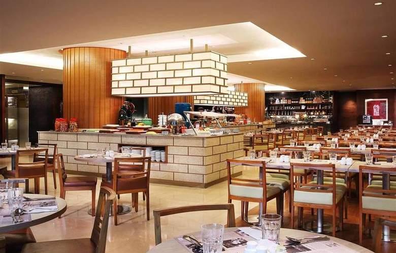 Grand Mercure Roxy - Restaurant - 27