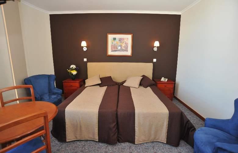 Residencial Salgueiro - Room - 3