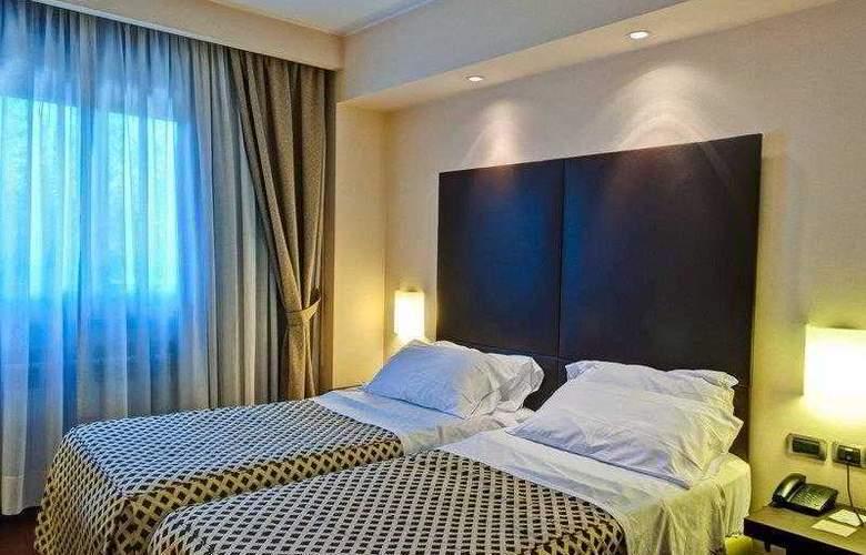 Best Western hotel San Germano - Hotel - 4