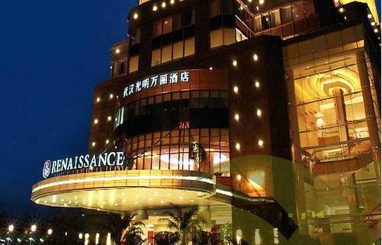 Renaissance Wuhan - Hotel - 0