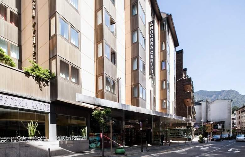 Andorra Center - Hotel - 0