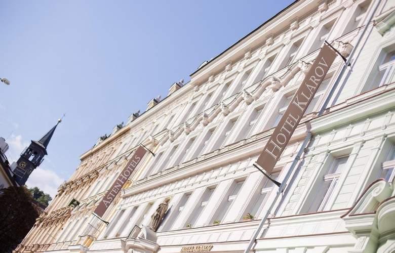 Klarov Prague - Hotel - 0