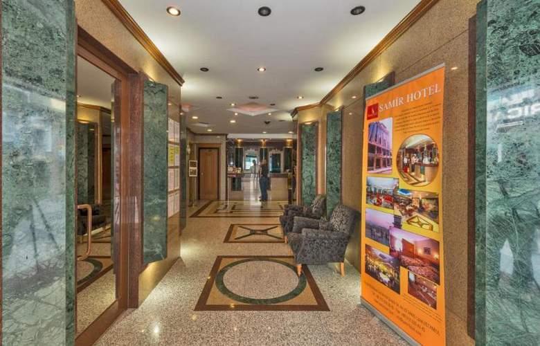 Samir Hotel - General - 12