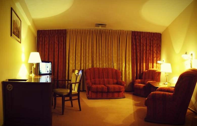 Registan Plaza - Room - 4