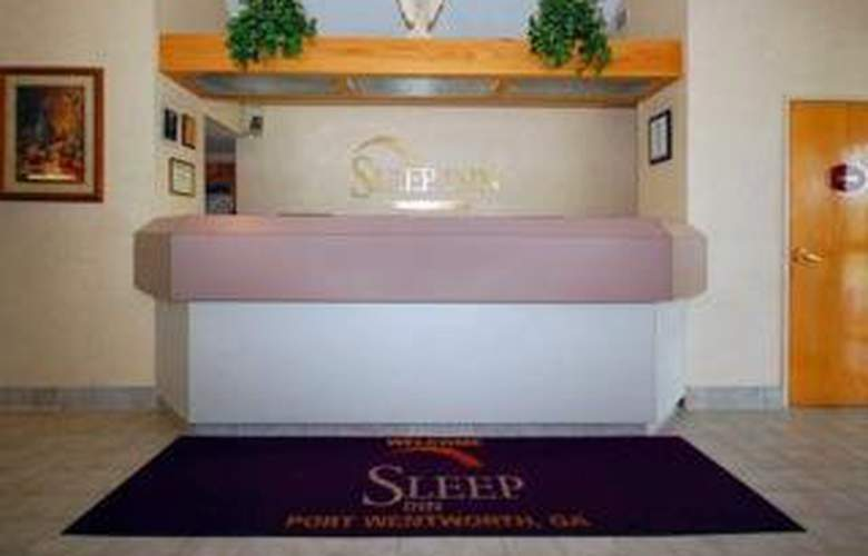 Sleep Inn - General - 2