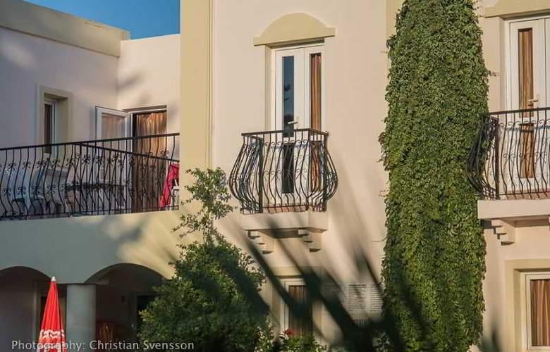 Bitez Paloma - Hotel - 9
