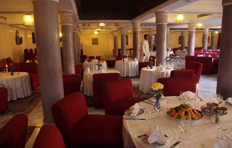 LTI Agadir Beach Club - Restaurant - 19