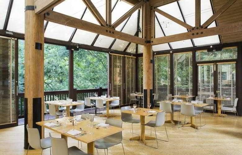Holiday Inn Hemel Hempstead M1/J8 - Restaurant - 4